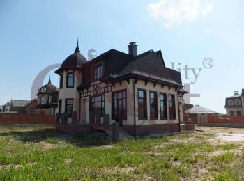 Продается дом за 31 460 000 руб.